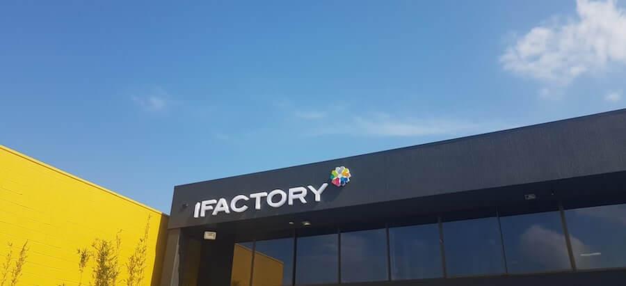 magento web development by ifactory
