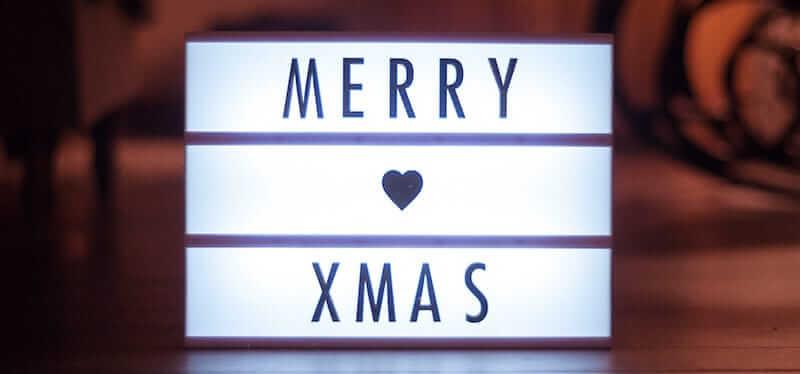 marketing christmas