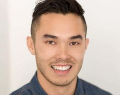 Ben Wong podcast