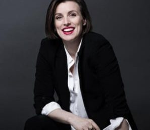 Rachel Service podcast