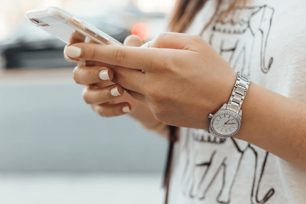 mobiles a the consumer journey