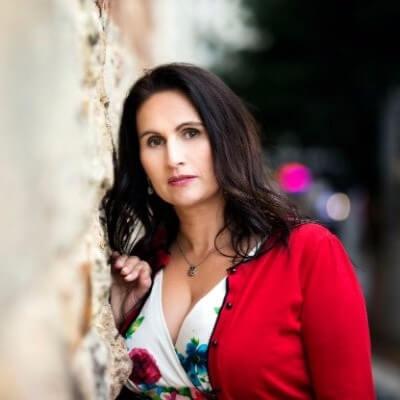 Nicole Capanna Cemoh Marketing Consultant