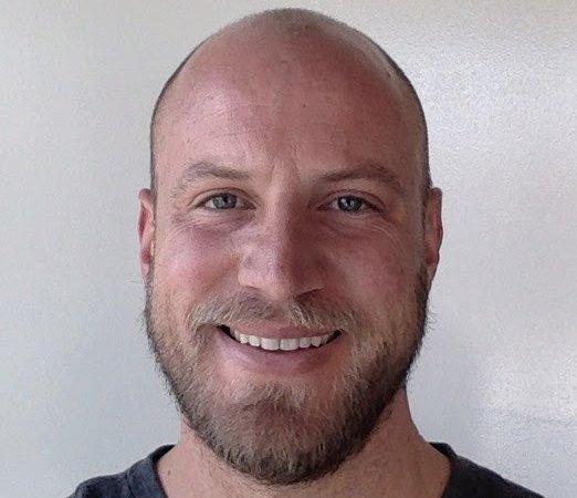 Brad Smith Headshot